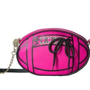 Luv Betsey Womens Rush Crossbody Bag Purse NWT